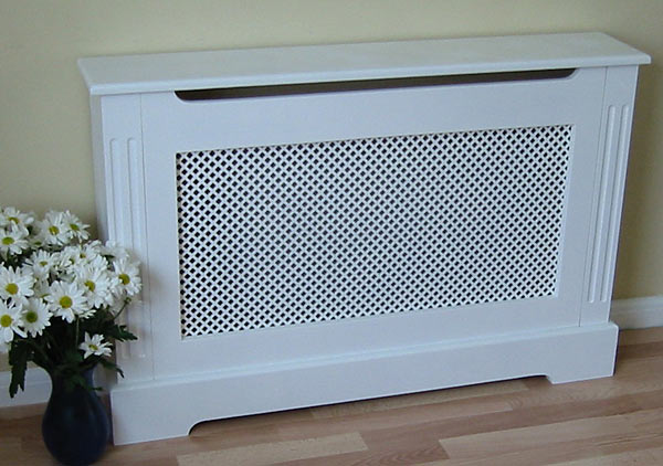 Radiator Covers by Coverscreen UK.
