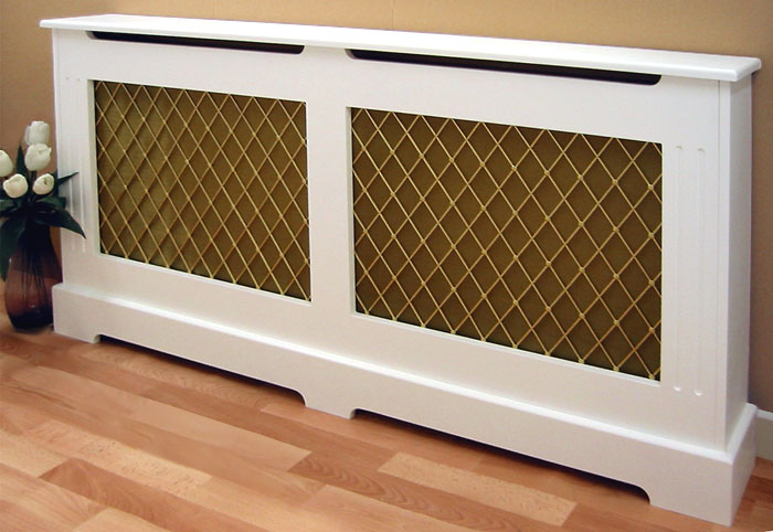 Radiator Covers By Coverscreen Uk